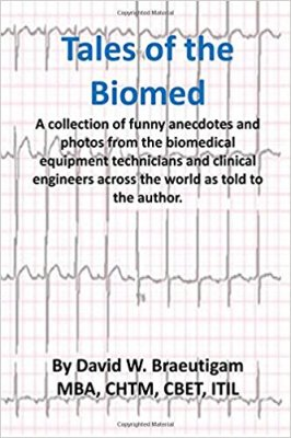 Tales of the Biomed